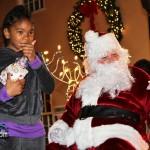 Santa Parade St.George's Dec 10 10-1-30