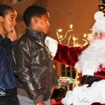 Santa Parade St.George's Dec 10 10-1-3