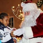 Santa Parade St.George's Dec 10 10-1-32
