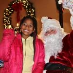 Santa Parade St.George's Dec 10 10-1-33