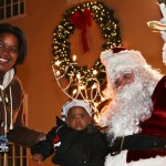 Santa Parade St.George's Dec 10 10-1-35
