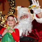 Santa Parade St.George's Dec 10 10-1-37
