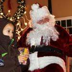 Santa Parade St.George's Dec 10 10-1-38