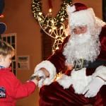 Santa Parade St.George's Dec 10 10-1-39