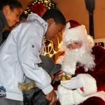 Santa Parade St.George's Dec 10 10-1-40