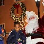 Santa Parade St.George's Dec 10 10-1-42