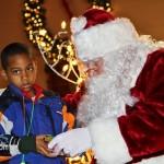 Santa Parade St.George's Dec 10 10-1-43
