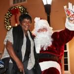 Santa Parade St.George's Dec 10 10-1-45