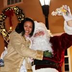 Santa Parade St.George's Dec 10 10-1-46