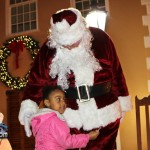 Santa Parade St.George's Dec 10 10-1-48