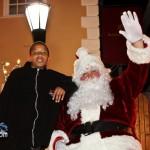 Santa Parade St.George's Dec 10 10-1-50