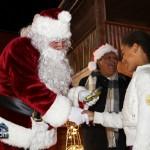 Santa Parade St.George's Dec 10 10-1-51
