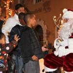 Santa Parade St.George's Dec 10 10-1-5