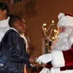 Santa Parade St.George's Dec 10 10-1-6