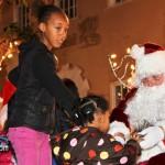Santa Parade St.George's Dec 10 10-1-7