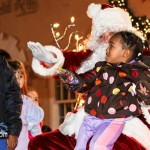Santa Parade St.George's Dec 10 10-1-8