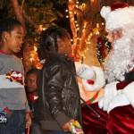 Santa Parade St.George's Dec 10 10-1