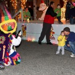 St. George's Santa Parade  Dec 10 10-1-12