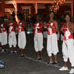 St. George's Santa Parade  Dec 10 10-1-15
