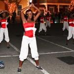 St. George's Santa Parade  Dec 10 10-1-18