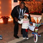 St. George's Santa Parade  Dec 10 10-1-2