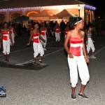 St. George's Santa Parade  Dec 10 10-1-21