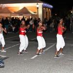 St. George's Santa Parade  Dec 10 10-1-22
