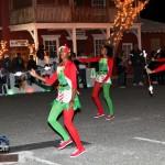 St. George's Santa Parade  Dec 10 10-1-27