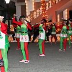 St. George's Santa Parade  Dec 10 10-1-28