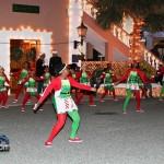 St. George's Santa Parade  Dec 10 10-1-34