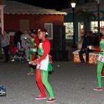 St. George's Santa Parade  Dec 10 10-1-37