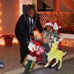 St. George's Santa Parade  Dec 10 10-1-6