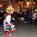 St. George's Santa Parade  Dec 10 10-1-9