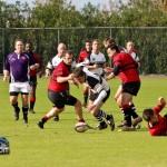 Men's Rugby Bermuda Jan 16th 2011-1-11