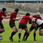 Men's Rugby Bermuda Jan 16th 2011-1-2