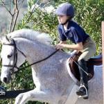 Junior Extravaganza Show Bermuda Equestrian Federation Mar 5th 2011-1-15