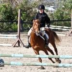 Junior Extravaganza Show Bermuda Equestrian Federation Mar 5th 2011-1-2