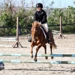 Junior Extravaganza Show Bermuda Equestrian Federation Mar 5th 2011-1