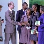 Prince Edward Princess Sophie Earl and Countess of Wessex at Berkeley Institute Bermuda Mar 17th 2011-31