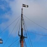 Tall Ship Earl Of Pembroke Bristol Bermuda Mar 2nd 2011-1-4