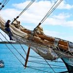 Tall Ship Thor Heyerdahl Kiel Bermuda Mar 2nd 2011-1-3