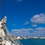 Tall Ship Thor Heyerdahl Kiel Bermuda Mar 2nd 2011-1-7
