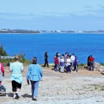 Tuckers Point Rosewood Walk - Bermuda Mar 6th 2011-1-6