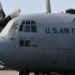 US Air Force Aircraft  Bermuda Mar 21st 2011-1-11