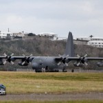 US Air Force Aircraft  Bermuda Mar 21st 2011-1-3