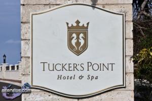 tuckers logo