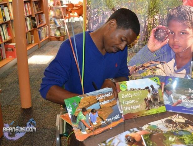 david chapman bermuda book apr 2011