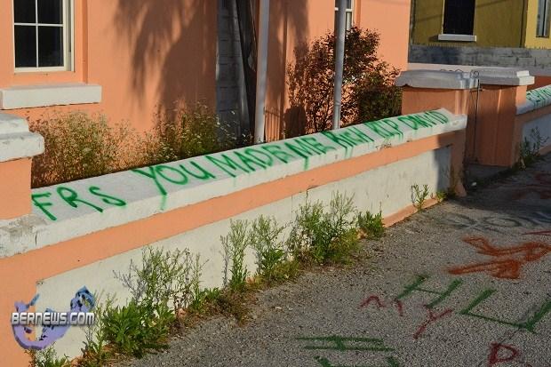 friswells hill grafitti apr 21 (2)
