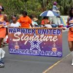 Bermuda Day Parade  May 24 2011-1-11