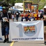 Bermuda Day Parade  May 24 2011-1-29